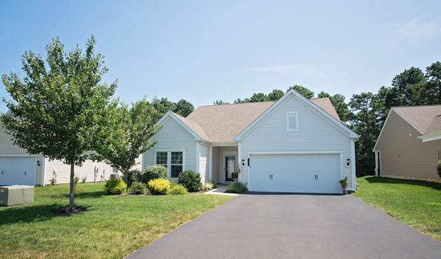 5 Ascot Lane, Manchester, NJ 08759 (MLS #21943904) :: The MEEHAN Group of RE/MAX New Beginnings Realty