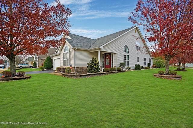 2 Woodview Drive, Manchester, NJ 08759 (MLS #21943918) :: The Dekanski Home Selling Team