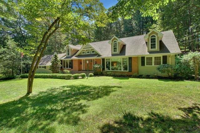 26 Mountainside Drive, Colts Neck, NJ 07722 (MLS #21943995) :: The Premier Group NJ @ Re/Max Central