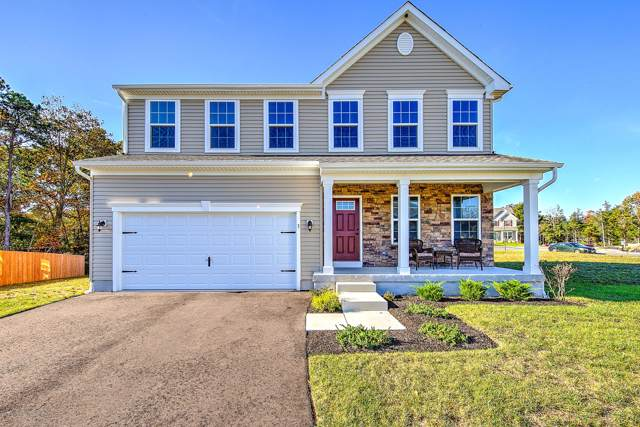 3 Providence Court, Tuckerton, NJ 08087 (MLS #21944091) :: The MEEHAN Group of RE/MAX New Beginnings Realty