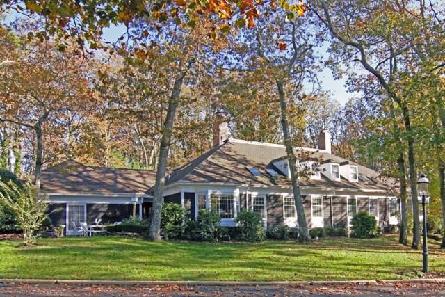 5 Berkeley Square, Brielle, NJ 08730 (MLS #21944127) :: William Hagan Group