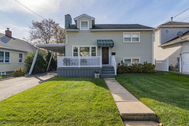 116 New Jersey Avenue, Point Pleasant Beach, NJ 08742 (MLS #21944135) :: The MEEHAN Group of RE/MAX New Beginnings Realty