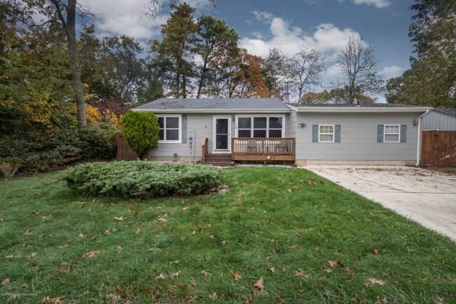 1208 Sylvania Place, Forked River, NJ 08731 (MLS #21944136) :: The Dekanski Home Selling Team