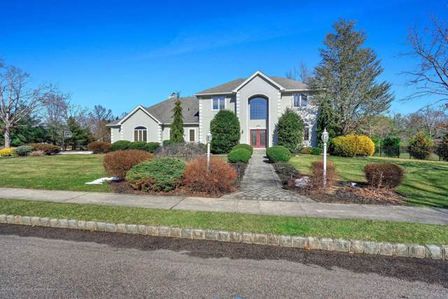 1895 Dino Boulevard, Toms River, NJ 08755 (MLS #21944223) :: The MEEHAN Group of RE/MAX New Beginnings Realty