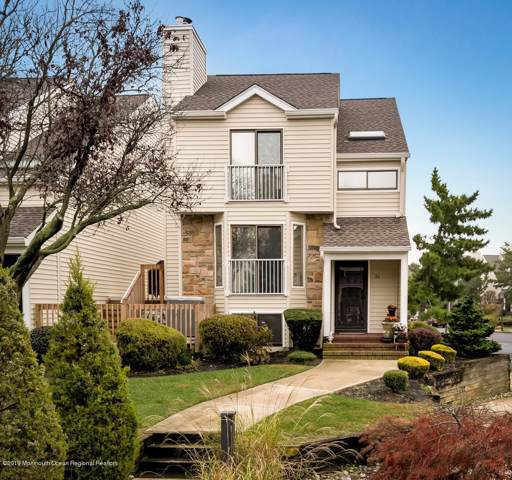 580 Patten Avenue #34, Long Branch, NJ 07740 (MLS #21944335) :: The MEEHAN Group of RE/MAX New Beginnings Realty