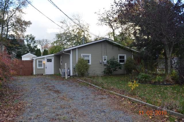 110 Zelus Street, Little Egg Harbor, NJ 08087 (MLS #21944341) :: The Sikora Group