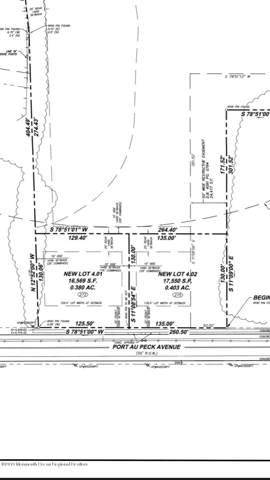 275 Port Au Peck Avenue, Oceanport, NJ 07757 (MLS #21944404) :: The Sikora Group