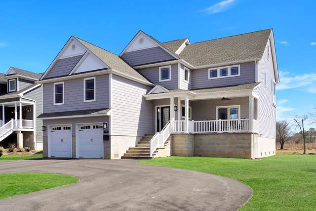 104 Flag Point Road, Toms River, NJ 08753 (#21944409) :: Daunno Realty Services, LLC