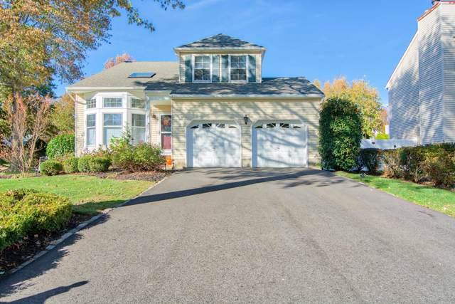 12 Brady Road, Shrewsbury Boro, NJ 07702 (MLS #21944459) :: William Hagan Group