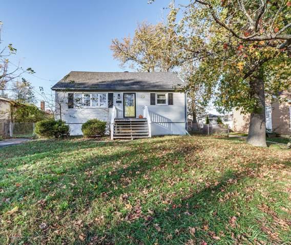 11 Pomona Boulevard, Keyport, NJ 07735 (MLS #21944466) :: Vendrell Home Selling Team