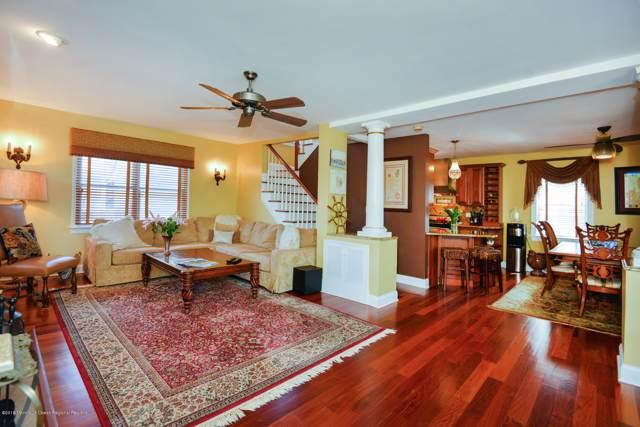 116 19th Avenue, Belmar, NJ 07719 (MLS #21944501) :: The Sikora Group