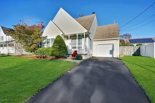 365 Mermaid Drive, Manahawkin, NJ 08050 (MLS #21944523) :: The CG Group | RE/MAX Real Estate, LTD