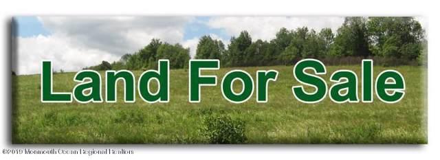 0 Bennett Road, Freehold, NJ 07728 (MLS #21944536) :: The Sikora Group