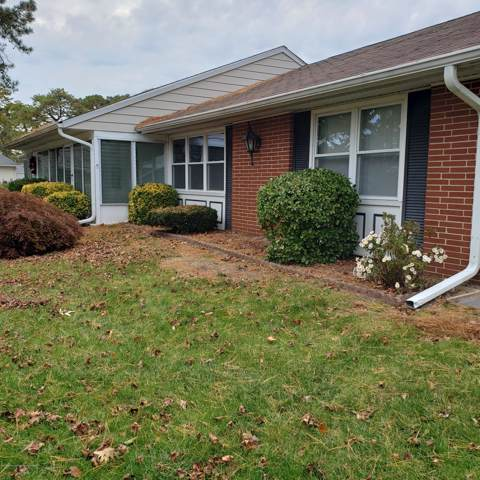 637B Plymouth Drive #1002, Lakewood, NJ 08701 (MLS #21944590) :: The Dekanski Home Selling Team
