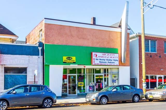 1015 Main Street, Asbury Park, NJ 07712 (MLS #21944612) :: The Sikora Group