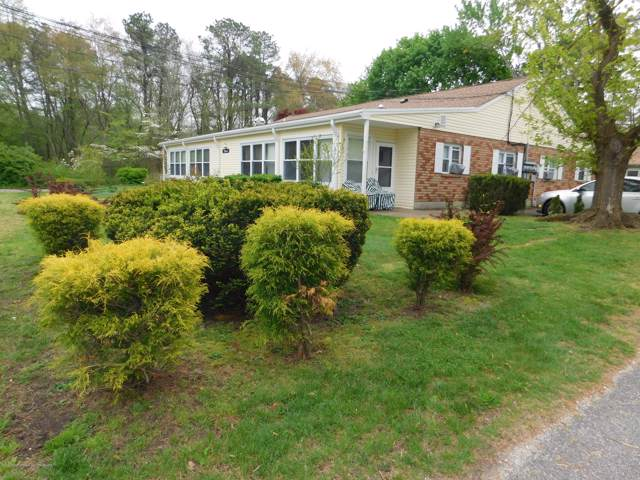 1 A Hemlock Street A, Toms River, NJ 08757 (MLS #21944666) :: The Sikora Group