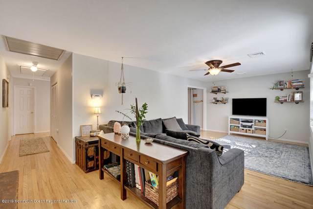 131 Fifth Street, Hazlet, NJ 07734 (MLS #21944746) :: The Sikora Group