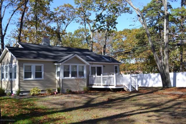 354 Iroquois Drive, Brick, NJ 08724 (MLS #21944757) :: The Dekanski Home Selling Team