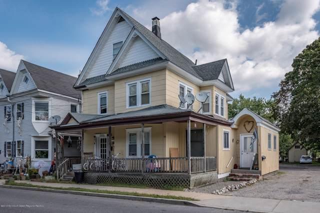 115 Wood Street 1,2,3, Tuckerton, NJ 08087 (MLS #21944813) :: The Dekanski Home Selling Team