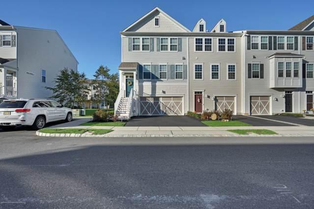 111 Beacon Lane, Eatontown, NJ 07724 (MLS #21944815) :: The MEEHAN Group of RE/MAX New Beginnings Realty