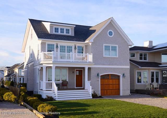 1717 Riviera Court, Point Pleasant, NJ 08742 (MLS #21944902) :: The Dekanski Home Selling Team