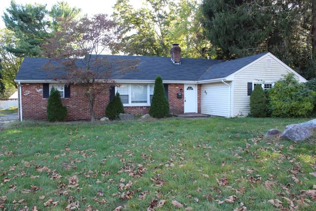 80 Apple Farm Road, Red Bank, NJ 07701 (MLS #21944904) :: The MEEHAN Group of RE/MAX New Beginnings Realty