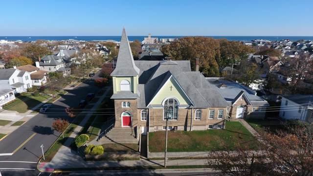 319 Lareine Avenue, Bradley Beach, NJ 07720 (MLS #21944936) :: The MEEHAN Group of RE/MAX New Beginnings Realty