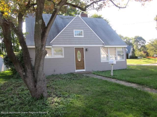 152 Oxford Avenue, Fair Haven, NJ 07704 (MLS #21944957) :: Vendrell Home Selling Team
