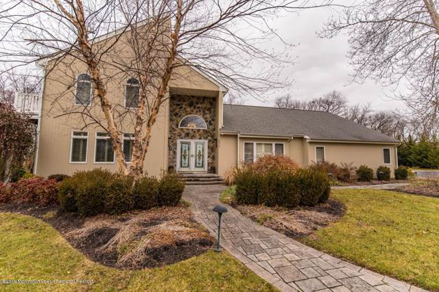 2314 Tapestry Court, Toms River, NJ 08755 (MLS #21944962) :: The MEEHAN Group of RE/MAX New Beginnings Realty
