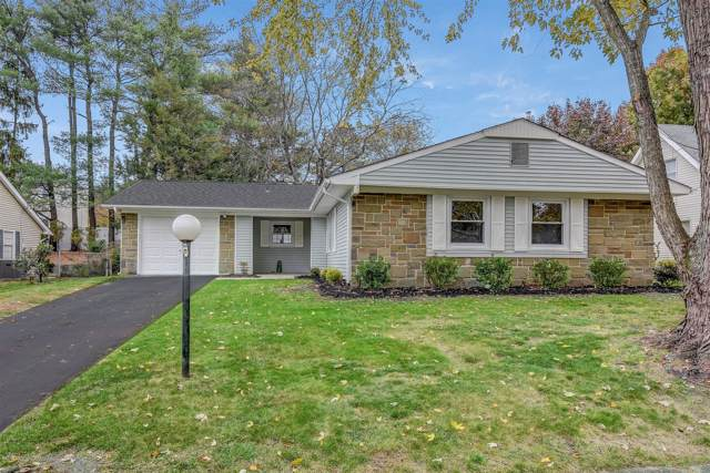 56 Ayrmont Lane, Aberdeen, NJ 07747 (MLS #21944965) :: The MEEHAN Group of RE/MAX New Beginnings Realty