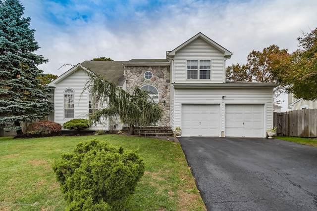 106 Freeport Road, Brick, NJ 08724 (MLS #21944995) :: The Dekanski Home Selling Team