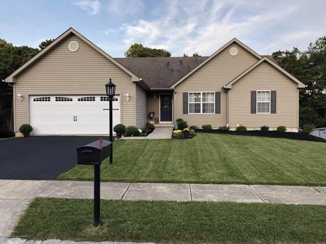 10 Springgate Court, Little Egg Harbor, NJ 08087 (MLS #21945067) :: The Dekanski Home Selling Team
