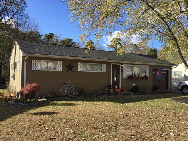 98 Stephan Road, Brick, NJ 08724 (MLS #21945073) :: The Dekanski Home Selling Team