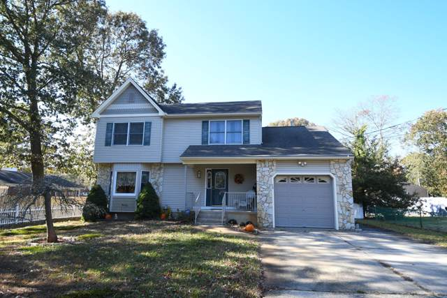 4 Douglas Avenue, Bayville, NJ 08721 (MLS #21945086) :: The MEEHAN Group of RE/MAX New Beginnings Realty
