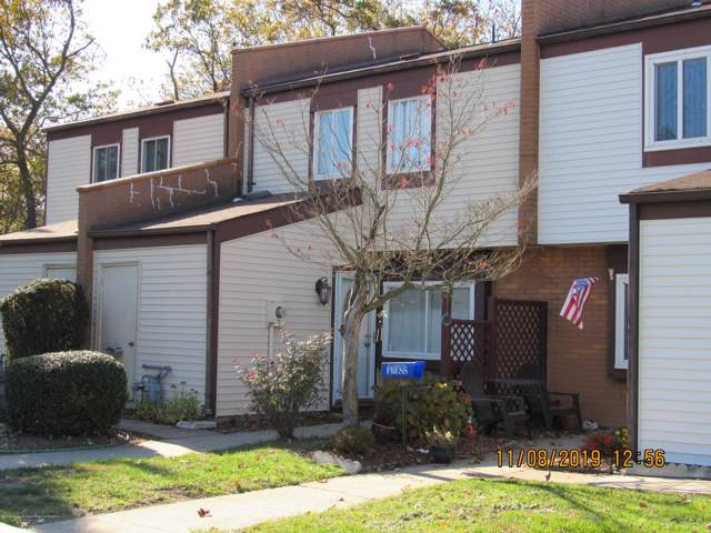 30 Coventry Court #36, Brick, NJ 08724 (MLS #21945132) :: The MEEHAN Group of RE/MAX New Beginnings Realty