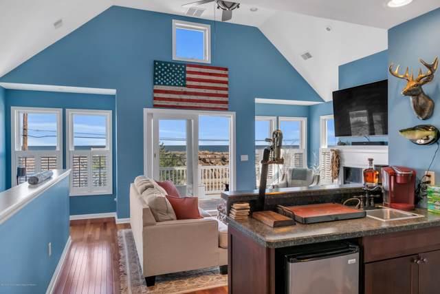 616 Ocean Avenue, Sea Bright, NJ 07760 (MLS #21945169) :: The Sikora Group