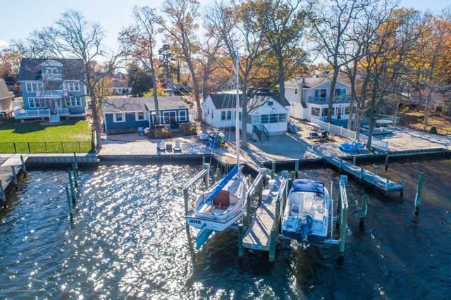 600 Parker Avenue, Brick, NJ 08724 (MLS #21945173) :: The Dekanski Home Selling Team