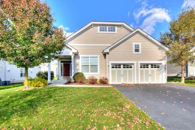 9 Stemson Court, Little Egg Harbor, NJ 08087 (MLS #21945175) :: The Dekanski Home Selling Team