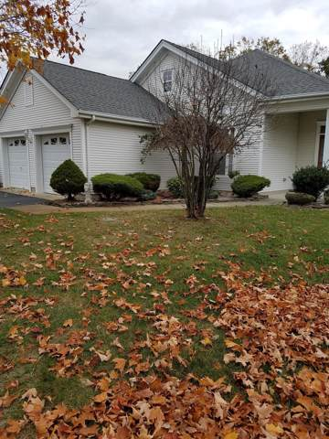 7 Sunlight Springs Road, Lakewood, NJ 08701 (MLS #21945208) :: William Hagan Group