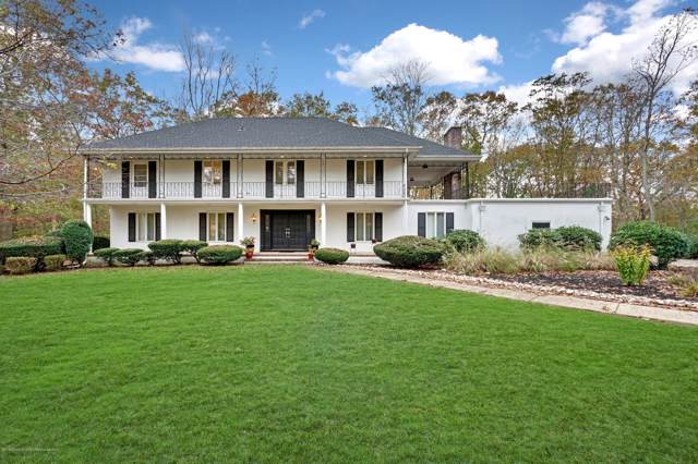 504 Eagle Point Drive, Toms River, NJ 08753 (#21945229) :: Daunno Realty Services, LLC