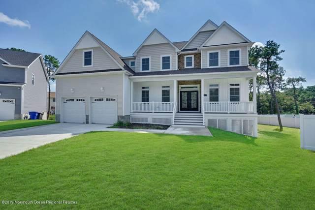 7 Pantzer Court, Toms River, NJ 08753 (#21945231) :: Daunno Realty Services, LLC
