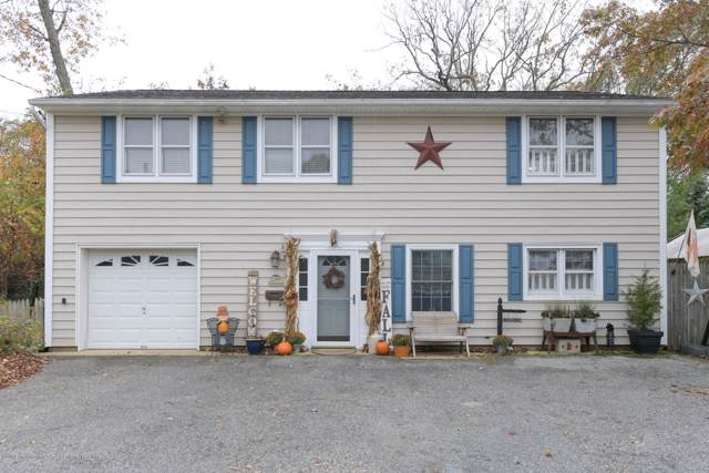 2310 Pulaski Drive, Point Pleasant, NJ 08742 (MLS #21945244) :: The MEEHAN Group of RE/MAX New Beginnings Realty