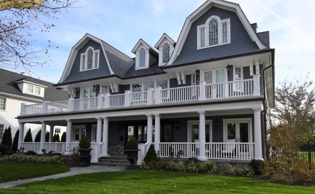 215 Ludlow Avenue, Spring Lake, NJ 07762 (MLS #21945293) :: The Sikora Group