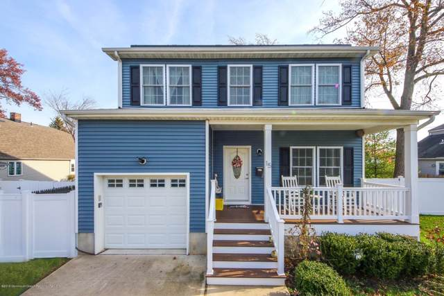15 Harbor Way, North Middletown, NJ 07748 (MLS #21945326) :: The MEEHAN Group of RE/MAX New Beginnings Realty