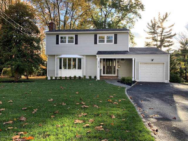 2216 Concord Road, Scotch Plains, NJ 07076 (MLS #21945345) :: The MEEHAN Group of RE/MAX New Beginnings Realty
