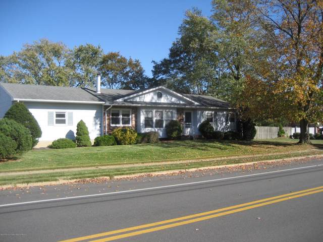 761 Midstreams Road, Brick, NJ 08724 (MLS #21945355) :: The Dekanski Home Selling Team