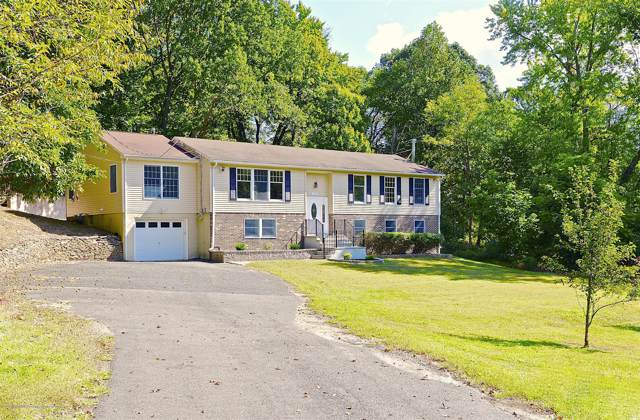 78 Rising Sun Tavern Road, Millstone, NJ 08510 (MLS #21945388) :: The Sikora Group