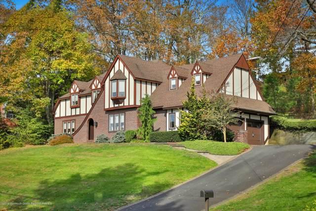 618 Valley Road, Brielle, NJ 08730 (MLS #21945427) :: The Sikora Group