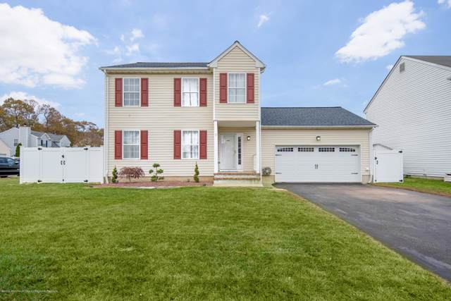 3 White Pine Court, Brick, NJ 08724 (MLS #21945435) :: The Dekanski Home Selling Team