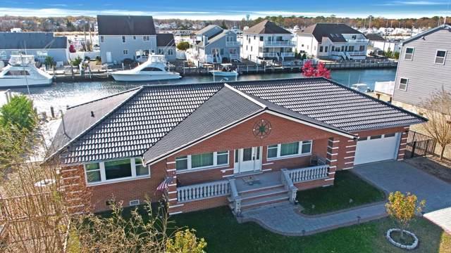 136 Admiral Way, Waretown, NJ 08758 (MLS #21945440) :: The MEEHAN Group of RE/MAX New Beginnings Realty